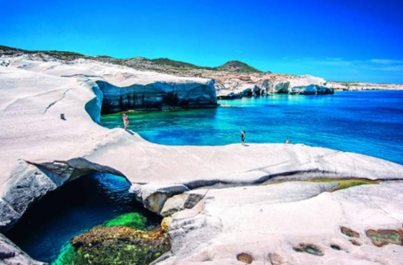 Καλοκαίρι στον κόσμο: Τα 10 καλύτερα νησιά για τις επόμενες διακοπές σου!