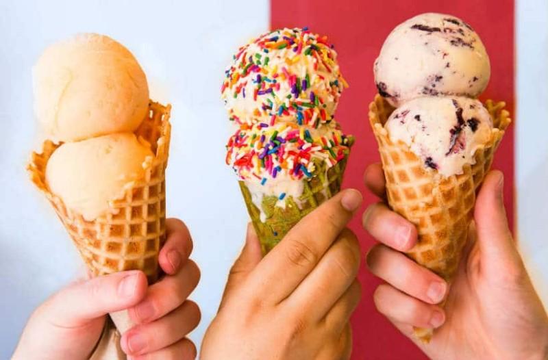 Ice cream market: Το πρώτο φεστιβάλ παγωτού της χώρας έρχεται αυτό το τριήμερο!