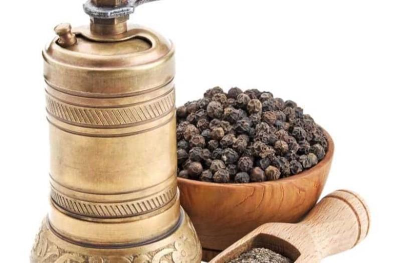 8 θεραπευτικές ιδιότητες του πιπεριού!