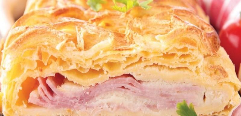 Συνταγή πίτα