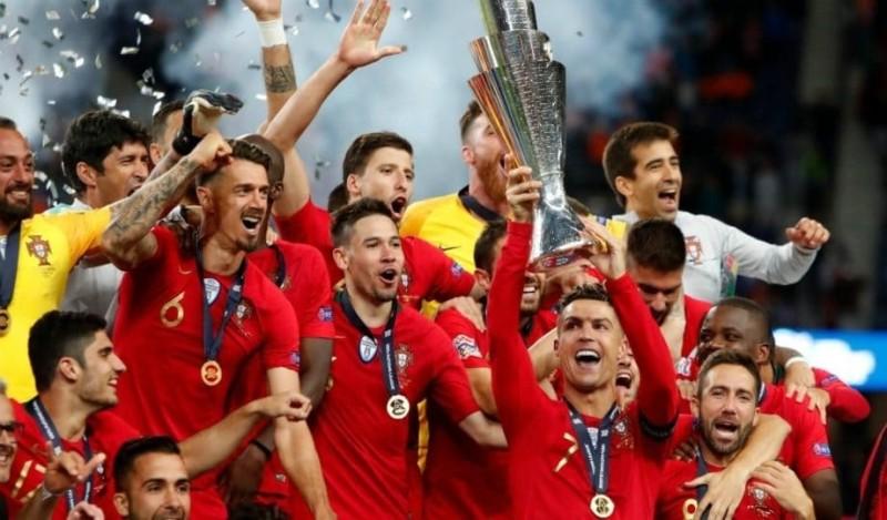 Νικήτρια του Nations League η Πορτογαλία!