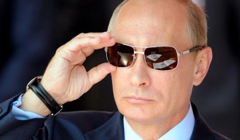 Ο Πούτιν καρατομεί δύο αξιωματικούς της Αστυνομίας για σκευωρία!