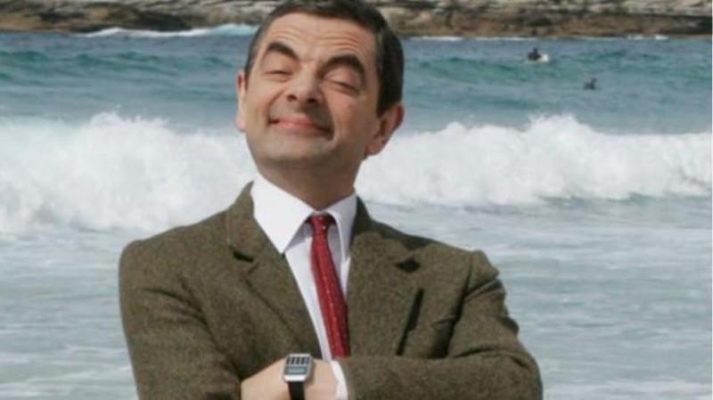 Στην Κρήτη για διακοπές ο «Mr Bean»!