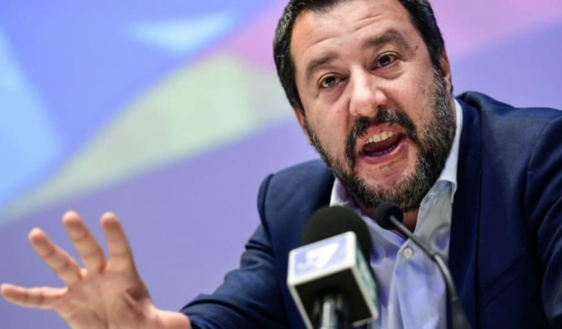 Ιταλία: Ψηφίστηκε αντι-προσφυγικό νομοσχέδιο!