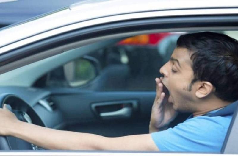 Σαρωτικές αλλαγές στον ΚΟΚ: Φυλάκιση για όσους οδηγούν κουρασμένοι!