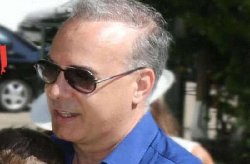 Φώτης Σεργουλόπουλος: Χαρμόσυνα νέα για τον παρουσιαστή! Δεν μπορεί να το κρύψει!