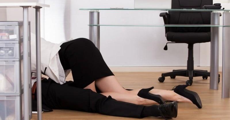 Σεξ γραφείο