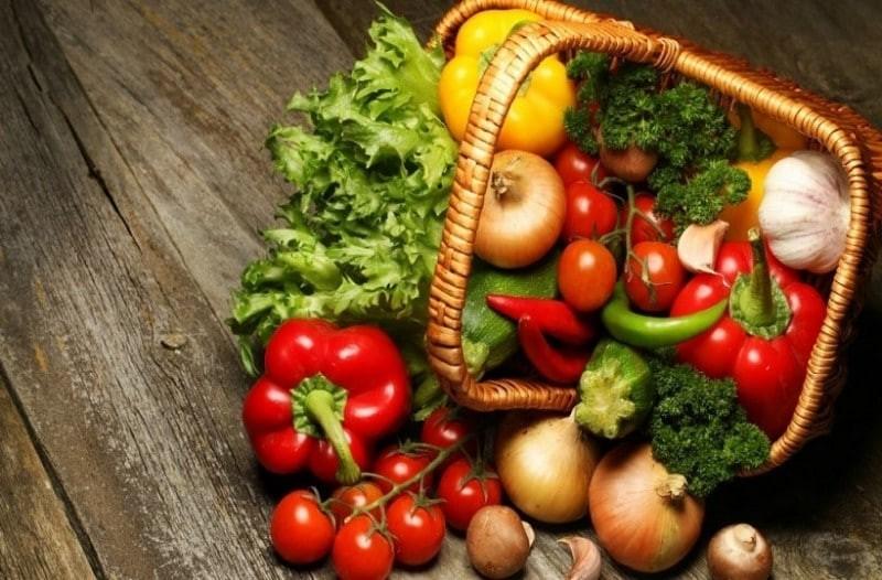 Τα 3+1 πιο υγιεινά λαχανικά που πρέπει να έχεις στην διατροφή σου!