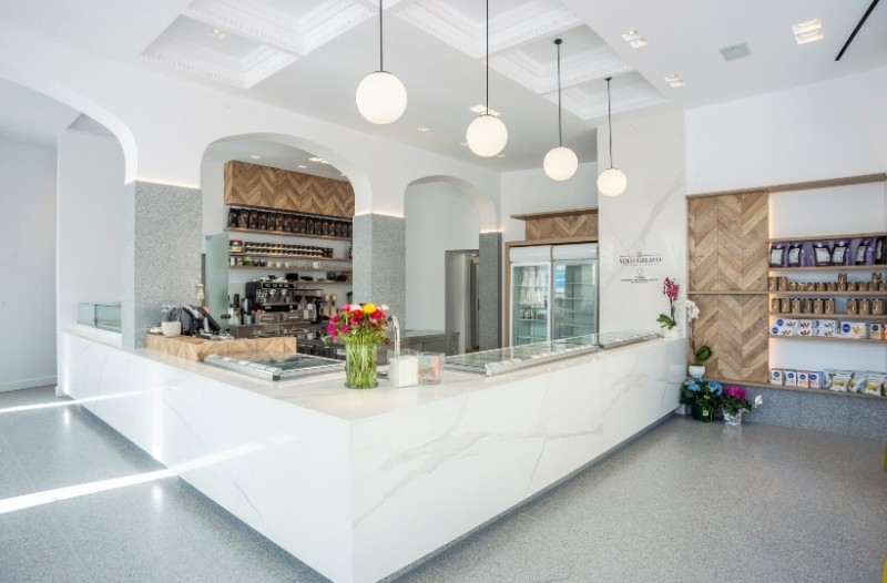 Solo Gelato: Aσύγκριτες γλυκές γεύσεις Ιταλικού παγωτού στο Χαλάνδρι!