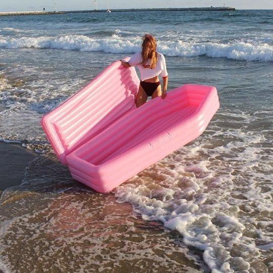 Στρώμα θαλάσσης φέρετρο  Στρώμα θαλάσσης φέρετρο, υπόσχεται μοναδικές στιγμές ηρεμίας στη θάλασσα! stroma thalassis feretro yposchetai monadikes stigmes iremias sti thalassa 1