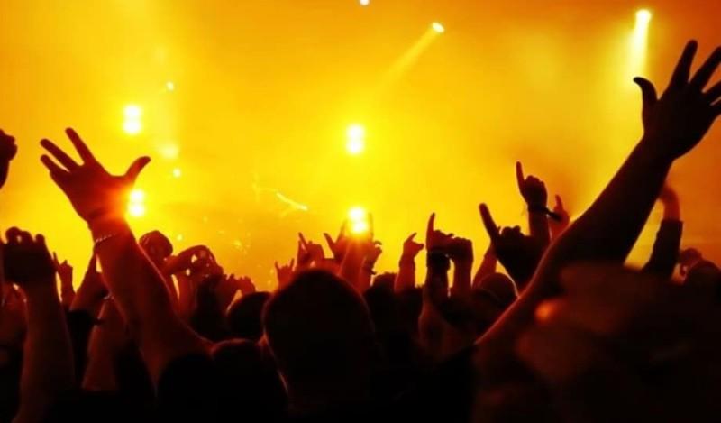Ποιές συναυλίες θα δούμε απόψε (1/6);