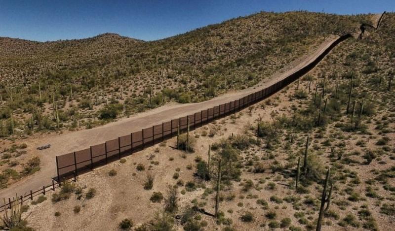ΗΠΑ: 6χρονη μετανάστρια νεκρή από θερμοπληξία!