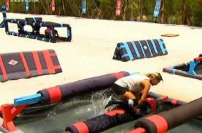 Survivor: Ποια ομάδα κέρδισε το πρώτο αγώνισμα ασυλίας; (Βίντεο)