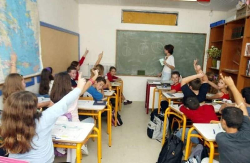 Και δεύτερο κρούσμα! Δασκάλα κλείδωσε στην τάξη μαθήτρια!