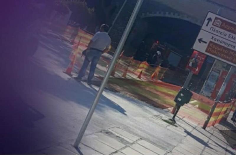 Σοκ στην Κρήτη: Γιος επιχειρηματία ο 27χρονος που έπεσε από τα Ενετικά Τείχη!