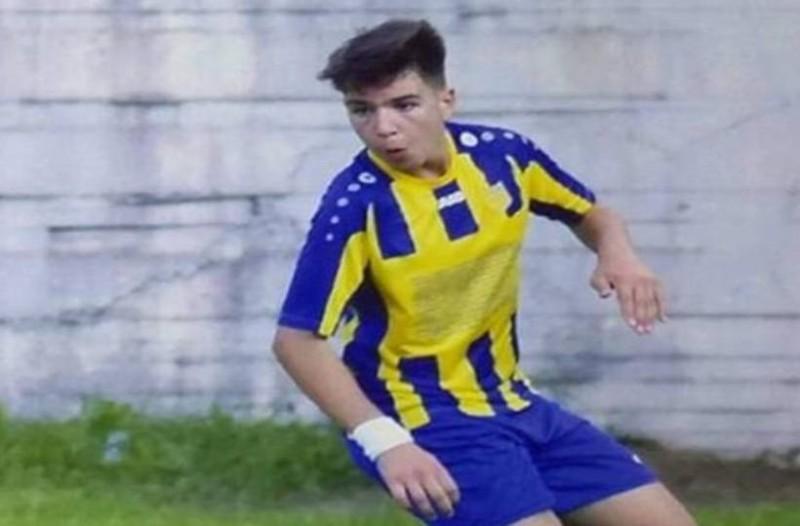 Θλίψη: Πέθανε ο 16χρονος Γιώργος Κυπριανός!