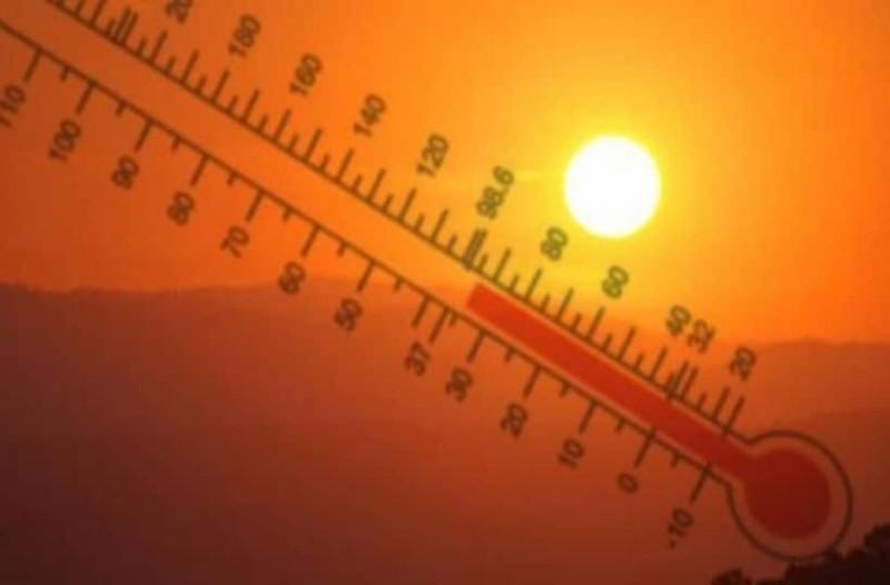 Φονικός καύσωνας στην Ινδία: Στους 51 βαθμούς το θερμόμετρο!