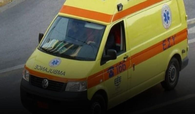 Καβάλα: Νεκρός 31χρονος μοτοσικλετιστής!