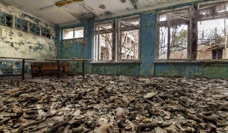 Τσέρνομπιλ: Πώς βλέπουν την σειρά οι επιζώντες;