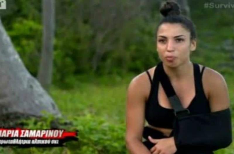 Πώς είναι σήμερα η Μαρία Σαμαρινού, η πρώην παίκτρια του Survivor;