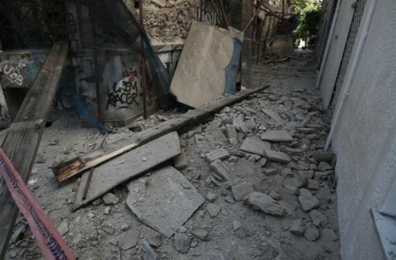 Λέκκας: Ο σεισμός 5,1 ρίχτερ ήταν έκπληξη - Περιμένουμε μετασεισμό 4-4,2 Ρίχτερ! (Video)