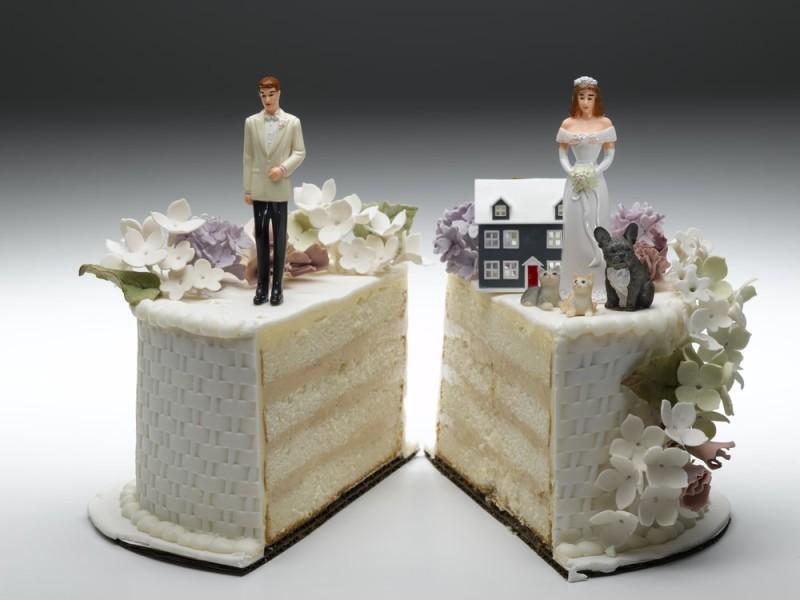 Όταν μετά το διαζύγιο θα πρέπει να αρχίσω να βγαίνω