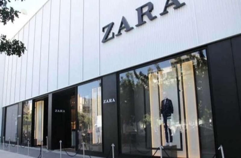 Zara: Το κρουαζέ τοπ με ζώνη έχει κάνει πάταγο! - Ακόμα να το αγοράσεις;
