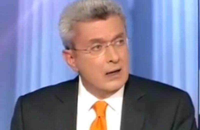 Έξαλλος ο Νίκος Χατζηνικολάου: