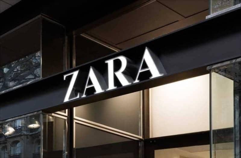 Zara: Το απόλυτο αξεσουάρ για το μπάνιο που κοστίζει μόνο 8 ευρώ!