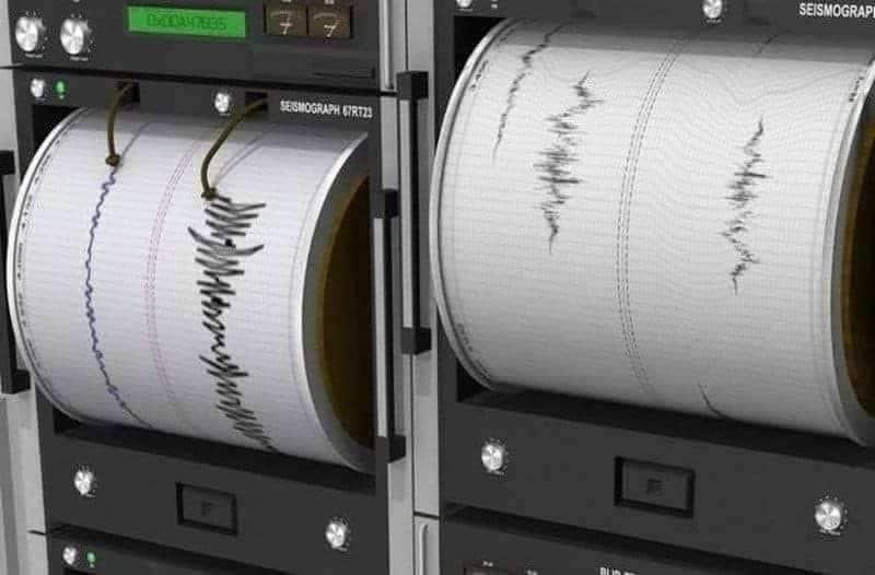 Ηγουμενίτσα: Σεισμός 3,5 Ρίχτερ!