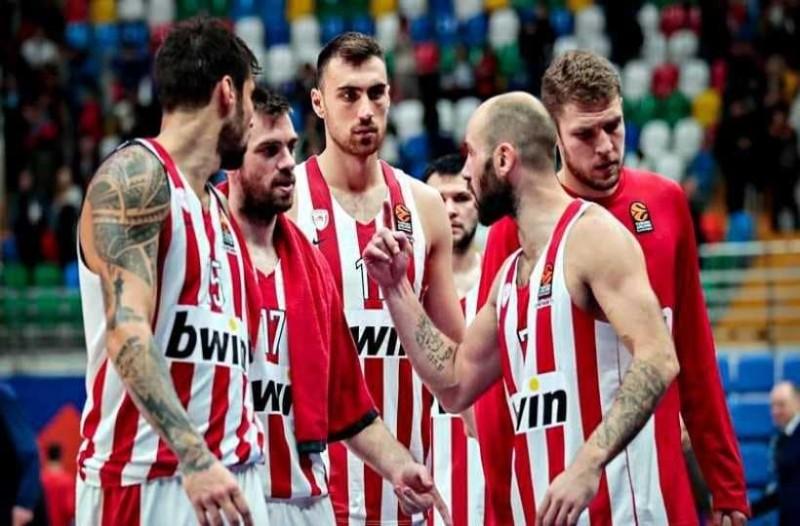 Οριστικά: Στην Basket League το Λαύριο, στην Α2 Ολυμπιακός και Κολοσσός!
