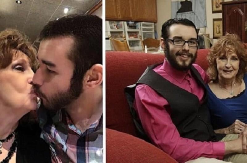 Παντρεύεται μετά από ραντεβού για 10 χρόνια