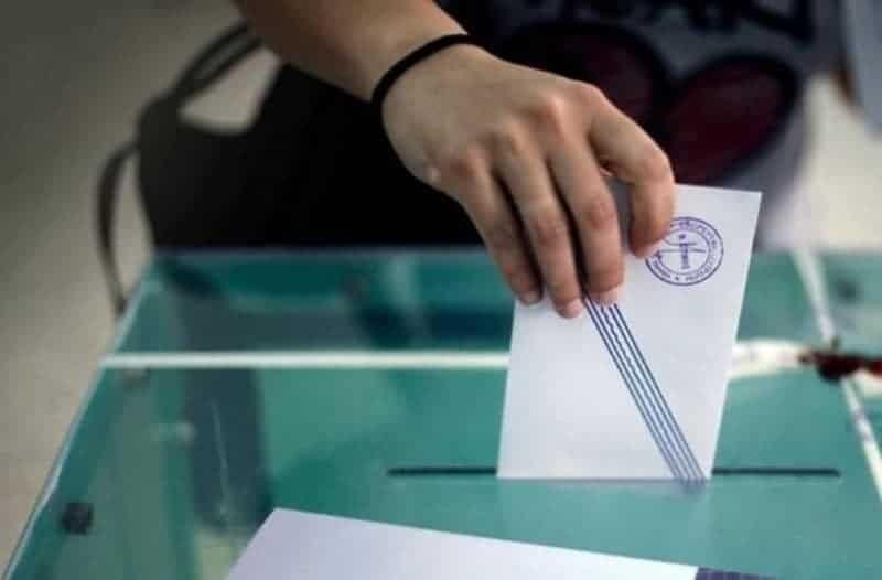 Eκλογές 2019: Άνοιξαν οι κάλπες - Όλα όσα πρέπει να γνωρίζετε!