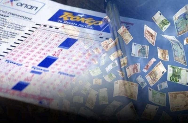 Κλήρωση Τζόκερ 21/07: Αυτοί είναι οι τυχεροί αριθμοί που κερδίζουν 700.000 ευρώ!