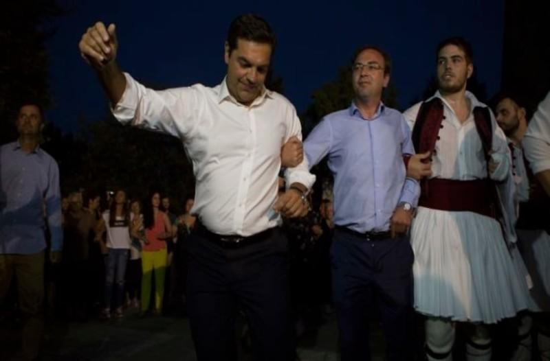 Εκλογές 2019: Ο Τσίπρας βγήκε δεύτερος στο χωριό του!