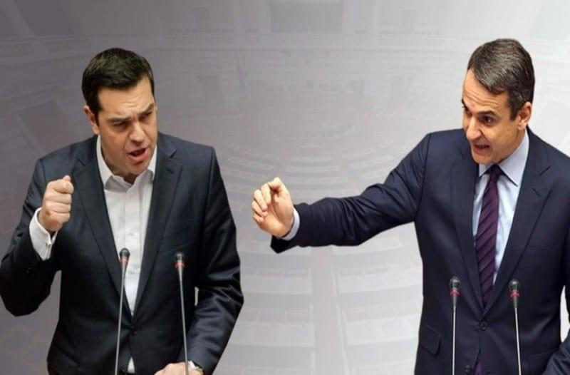 Εκλογές 2019: Αυτό είναι το τελευταίο χαρτί του ΣΥΡΙΖΑ για την ανατροπή!