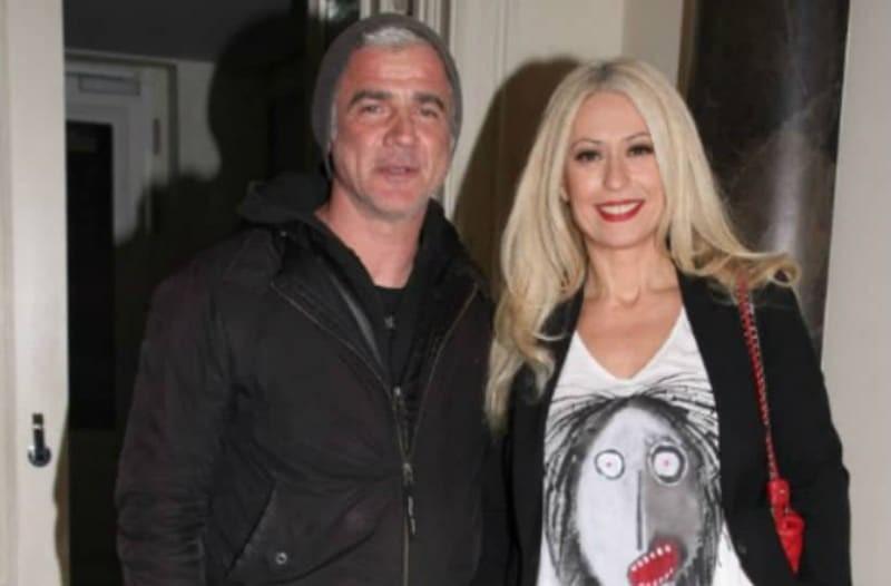 Ξανά μαζί Μαρία Μπακοδήμου - Δημήτρης Αργυρόπουλος!