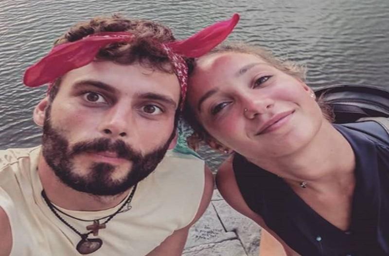 Survivor: Ζευγάρι ο Σπύρος με την Δήμητρα; Το ταξίδι στην Ιταλία και οι... αγκαλιές!