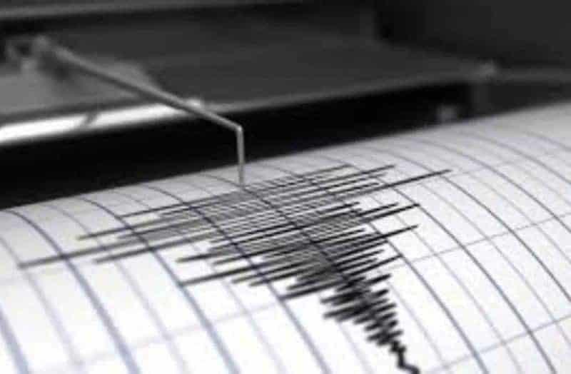 Σεισμός 5,2 Ρίχτερ στις νήσους Τόνγκα!