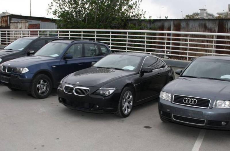 Δημοπρασία: Αποκτήστε πολυτελή αυτοκίνητα με 150 ευρώ! Δείτε την λίστα