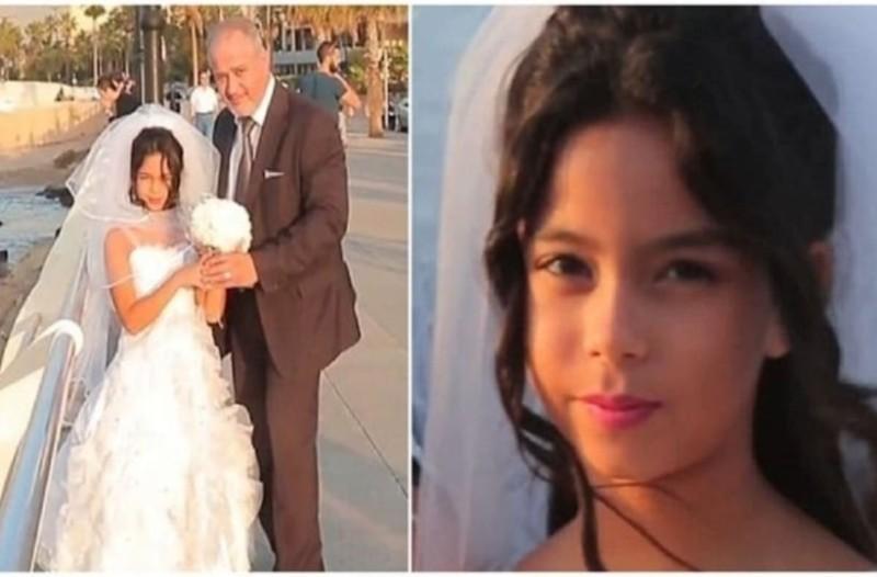 Αηδία! Περαστικός συγχαίρει μεσήλικα άντρα, για τον γάμο του με 12χρονο παιδί! «Εγώ του λέει, πήρα ένα 9χρονο…
