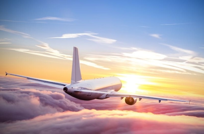 Απίστευτο: Γιατί τα αεροπλάνα είναι λευκά;