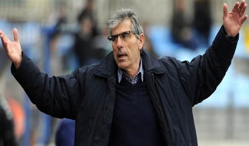 Τέλος ο Αναστασιάδης από την Εθνική!