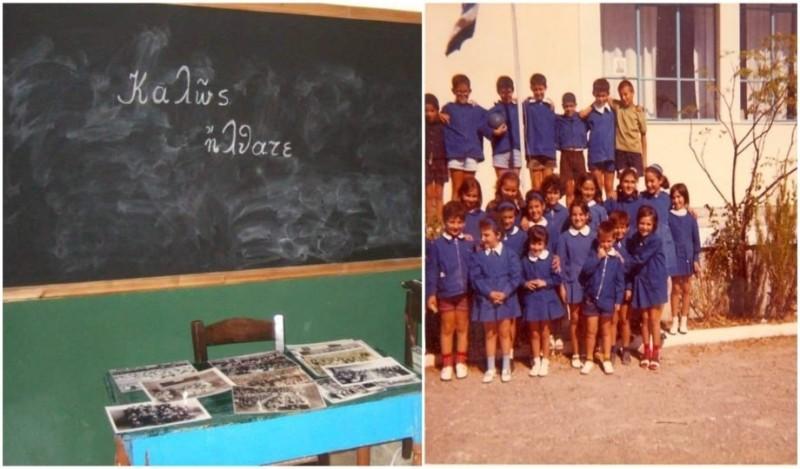 Σχολείο στα Αντικύθηρα επαναλειτουργεί για...μια οικογένεια!