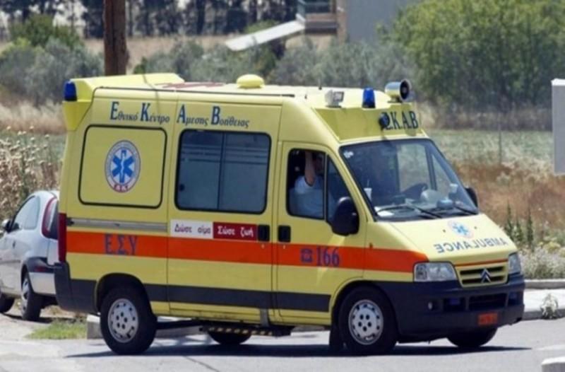 Ζάκυνθος: Αυτοκίνητο παρέσυρε πεζό πάνω σε διάβαση! (Video)