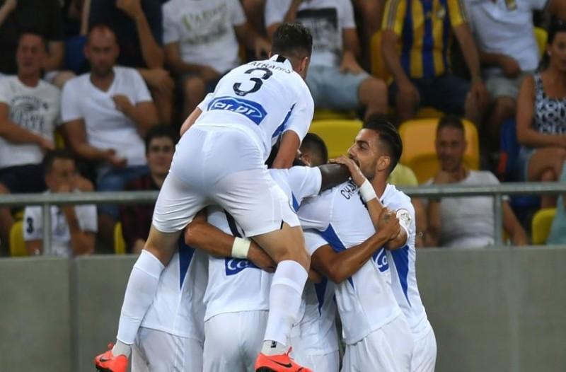 Europa League: Ατρόμητος... πρόκρισης στην Σλοβακία! (videos)