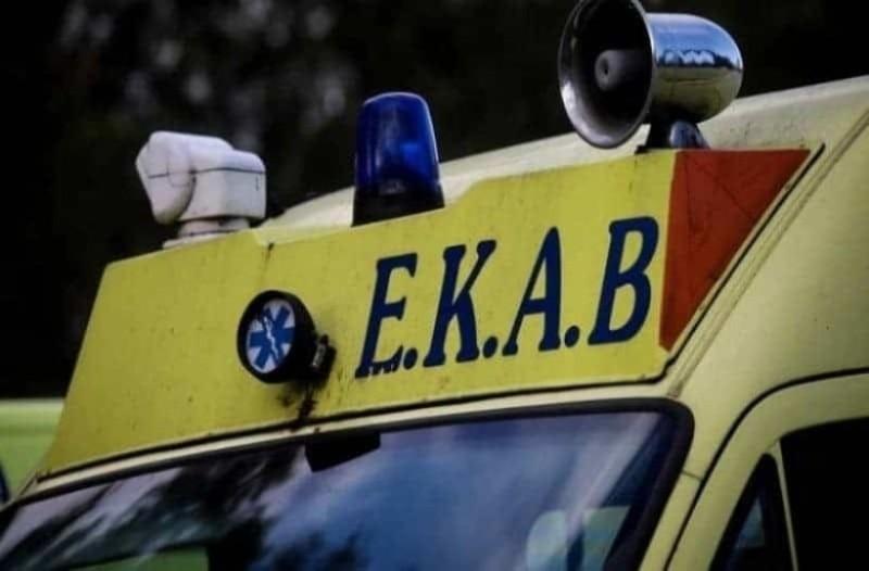 Τραγικός θάνατος στην Κρήτη: Άντρας σκοτώθηκε μετά από πτώση σε βράχια!