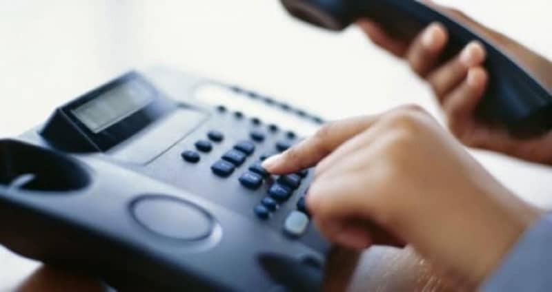 Τηλεφωνική απάτη