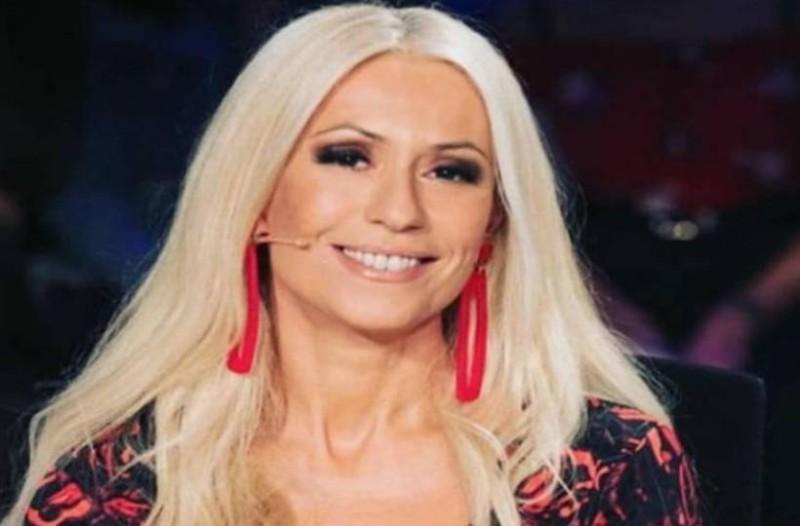 Μαρία Μπακοδήμου: Η σχέση με παίκτη του Power of Love!