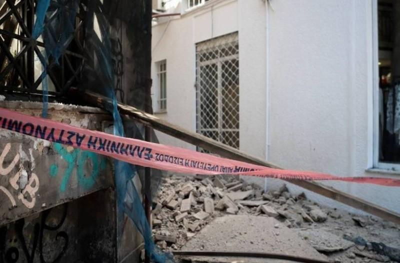 Περιμένουμε σεισμό 30 φορές μεγαλύτερο στην Αθήνα!
